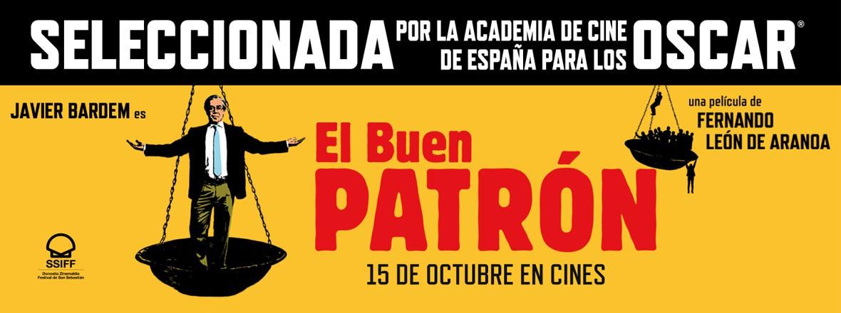 B - EL BUEN PATRÓN