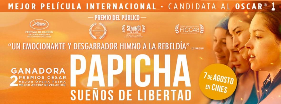 C - PAPICHA