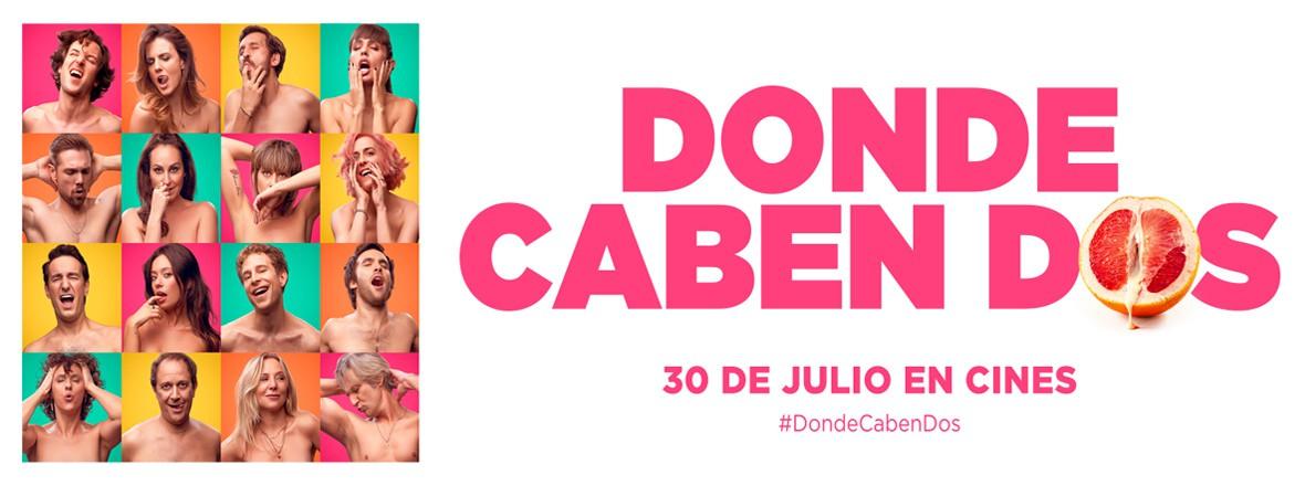 C - DONDE CABEN