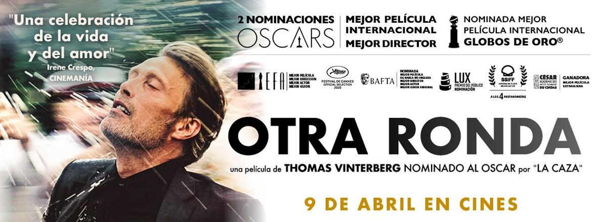 A - OTRA RONDA